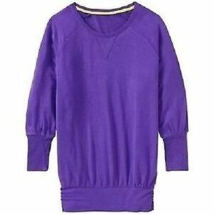 ❤️Athleta Purple Shirt
